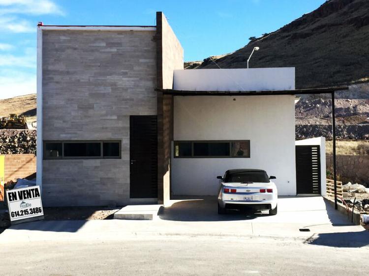 Casa en pre-venta en bosques del valle v | zona valle