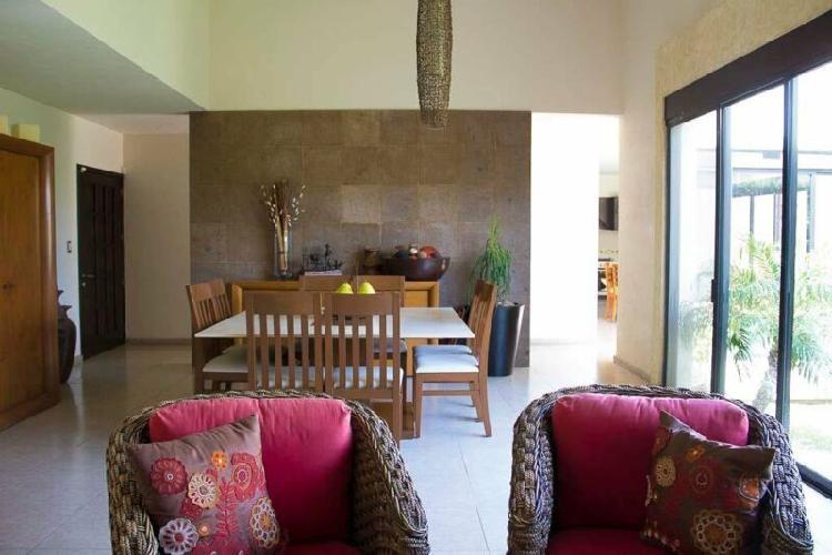 Casa en venta en campestre club de golf sur en aguascaliente