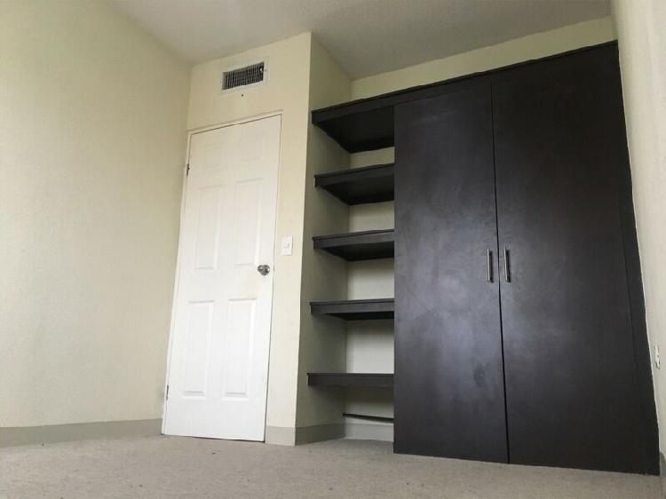 Renta casa habitación