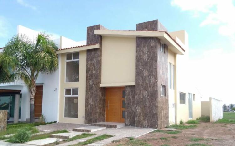Trm951d extraordinaria casa en venta aguascalientes, norte,