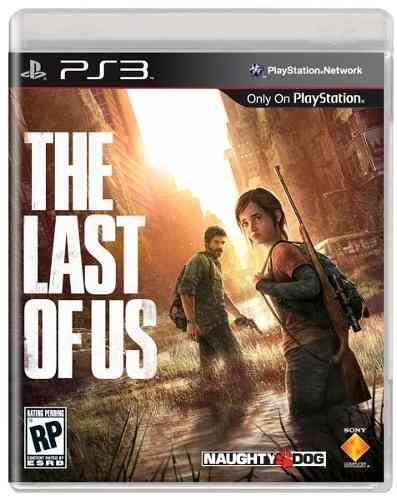The last of us seminuevo solo en igamers