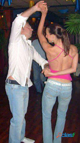 Clases de baile en puebla, cumbia, salsa en linea, ritmos latinos en puebla