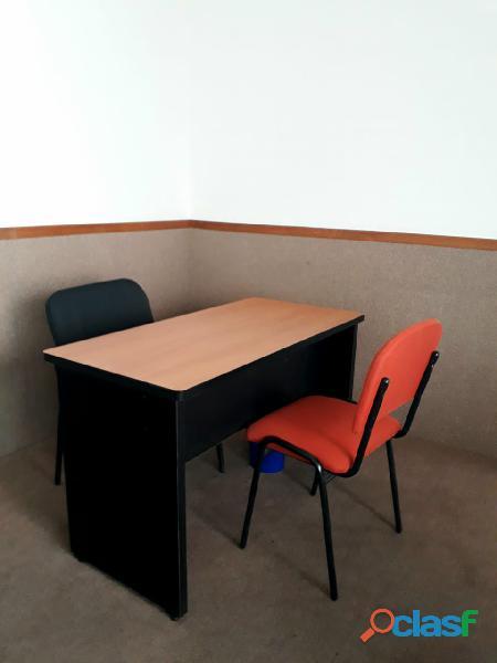 Oficina para 1 persona disponible en av. beethoven