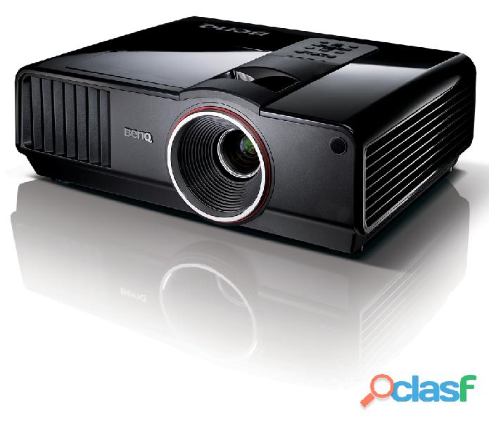 Reparación y venta de video proyectores.