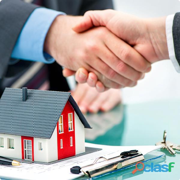 Asesoria y promocion en venta de propiedades