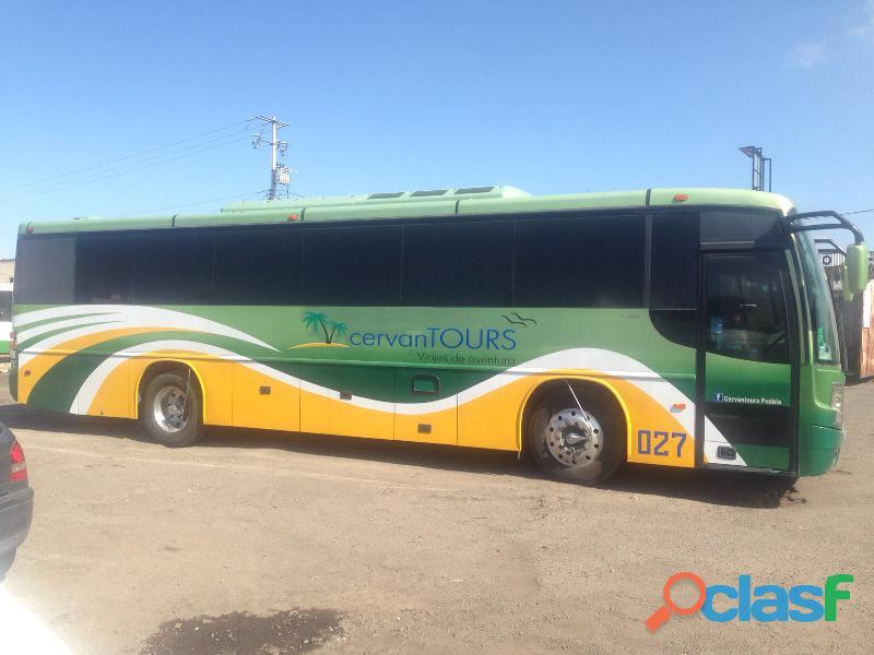 Autobus volvo 8300 mod 2007