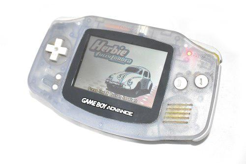 Gameboy advance consola nintendo con tapa buen estado