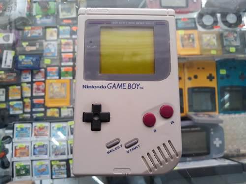 Gameboy clasico tabique con tetris (envio gratis)