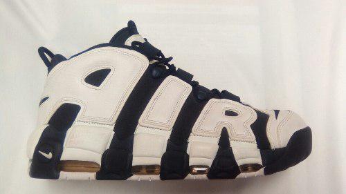 Nike pippen olimpico original 92 coleciion talla 31cm