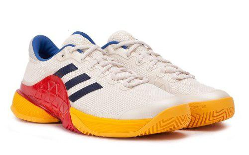 Tenis adidas barricade pharrel williams coleccion outlet