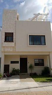 Casa en venta en arbolada cancún / house for sale in cancun