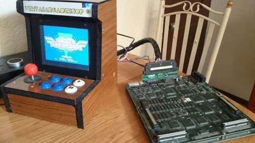 Pcb konami arcade jamma soccer super stars para 4 jugadores