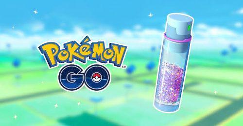 Pokemon go polvos estelares + experiencia