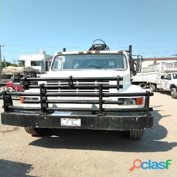 Cabina dina 97 (solo chasis)