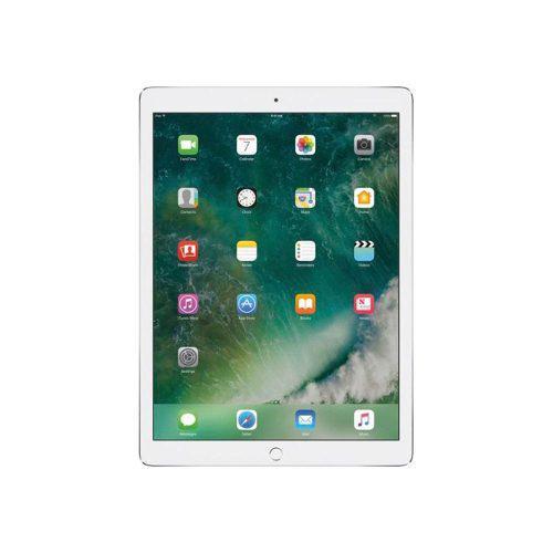 Apple ipad pro 12.9 128gb - plata apple