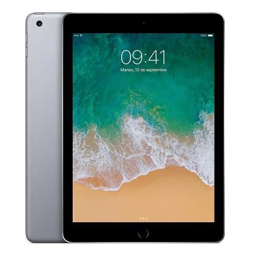 Ipad 6 - 32gb 9.7pul wifi nueva+teclado zagg bluetooth+case