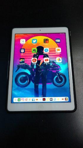 Ipad air 16gb perfecto estado tablet, apple, iphone