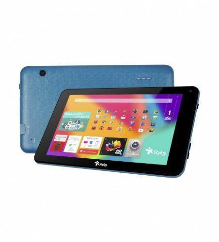 Tablet stylos taris sttta82a azul 7 quad core 16gb ram 8gb