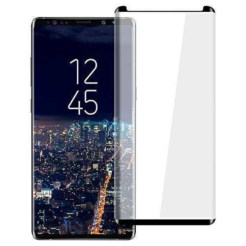 87e4e331700 Ycflying hd galaxy note 8 screen protector, full screen temp