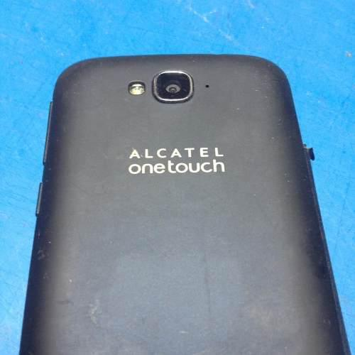 Alcatel one touch para reparar