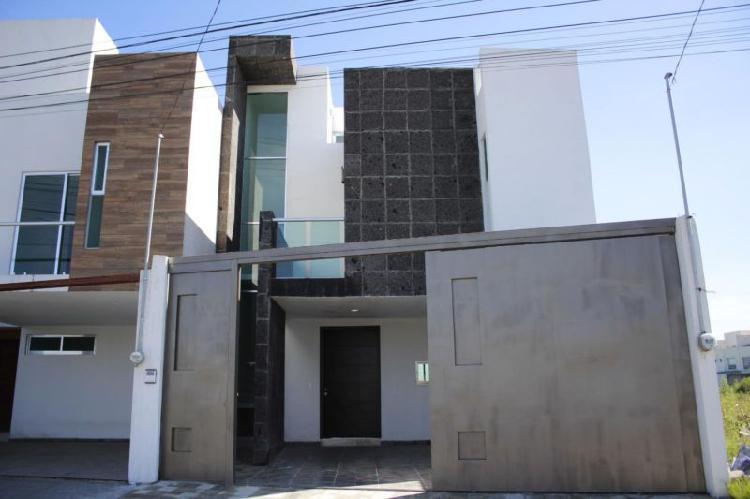 Casa sola en venta en san bernardino