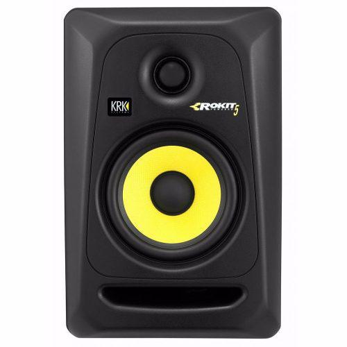 Monitor de audio krk rokit 5 g3 pieza