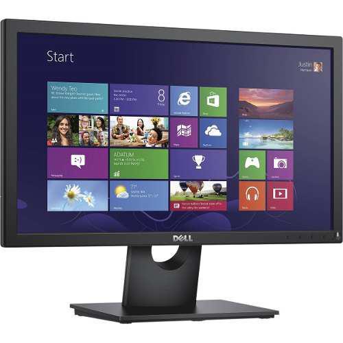 Monitor dell se2219h 21.5 full hd 1920 x 1080 60 hz hdmi vg