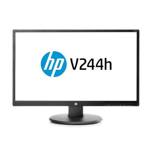 Monitor hp pavilion v244h led 23.8 full hd