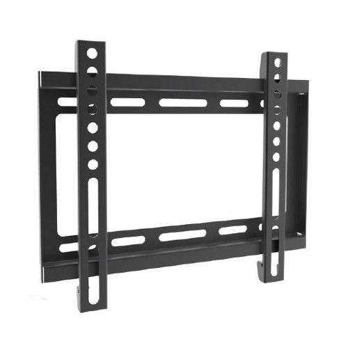 Soporte fijo pared base pantalla tv led 19 a 40 pulgadas o2