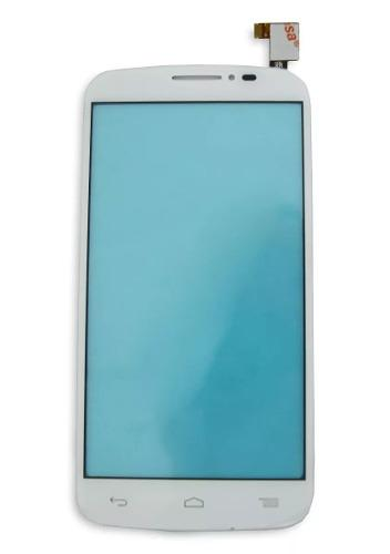 Touch celular alcatel one pop c7 7040 7041 7042 blanco