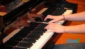 Clases y cursos de musica gratuitos
