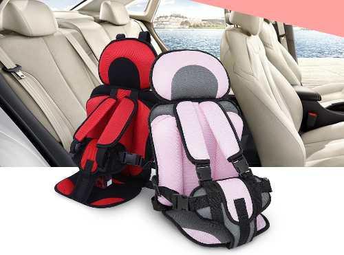 Asiento de seguridad portátil para coche - bebés y niños