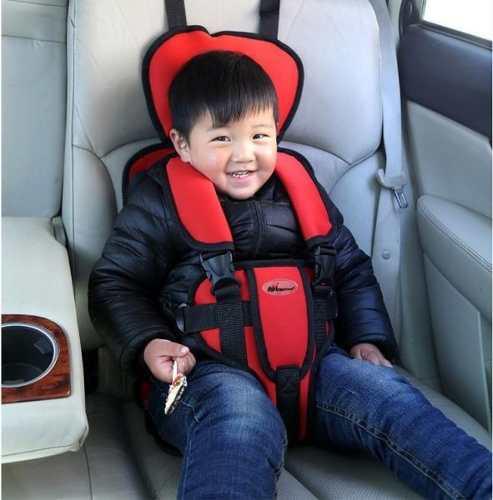 Asiento silla bebé coche, auto, carro portátil