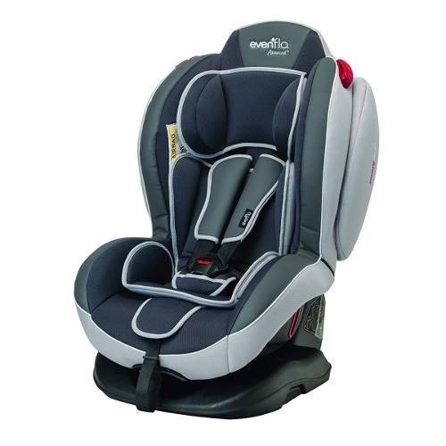 Autoasiento de bebe evenflo bari booster silla para carro