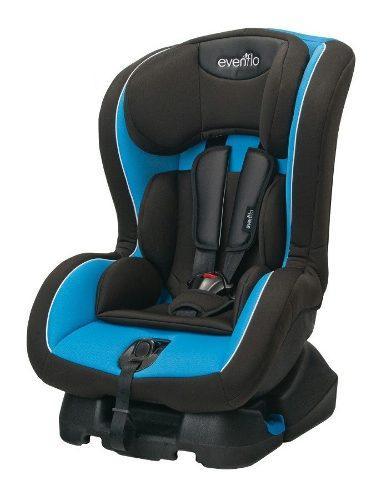 Autoasiento de bebe silla para carro evenflo reclinable