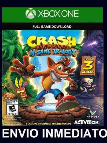 Crash + cup head solo $50 offline