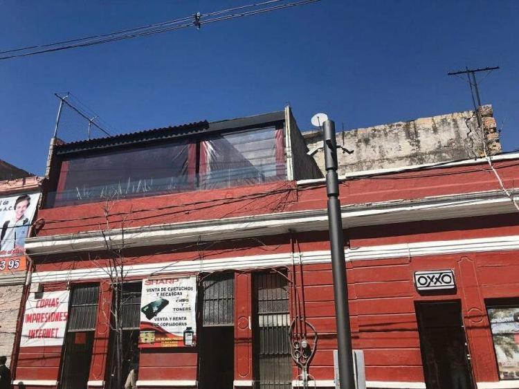 Local en renta para restaurante en ramblas de avenida juarez