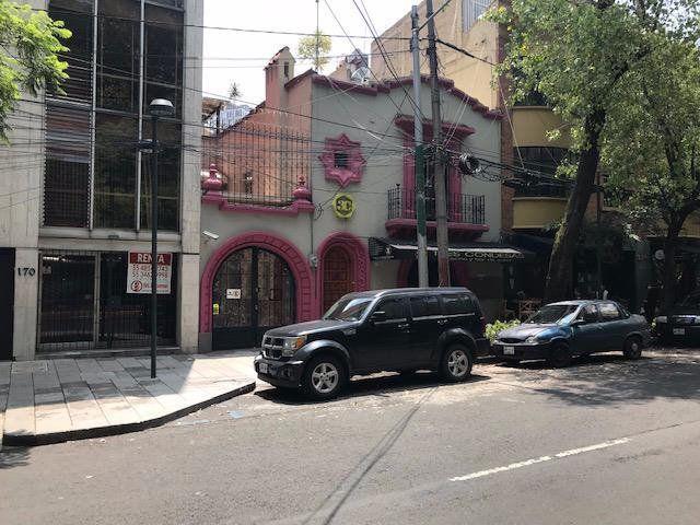 Restaurante en venta en colonia condesa