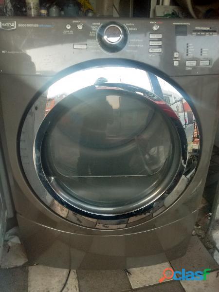 Secadora maytag serie 5000