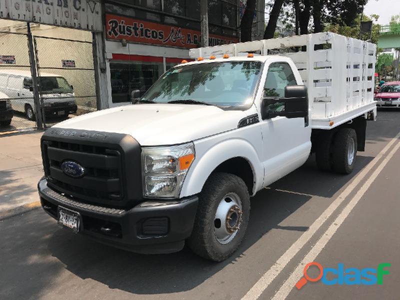 Ford f 350 camioneta