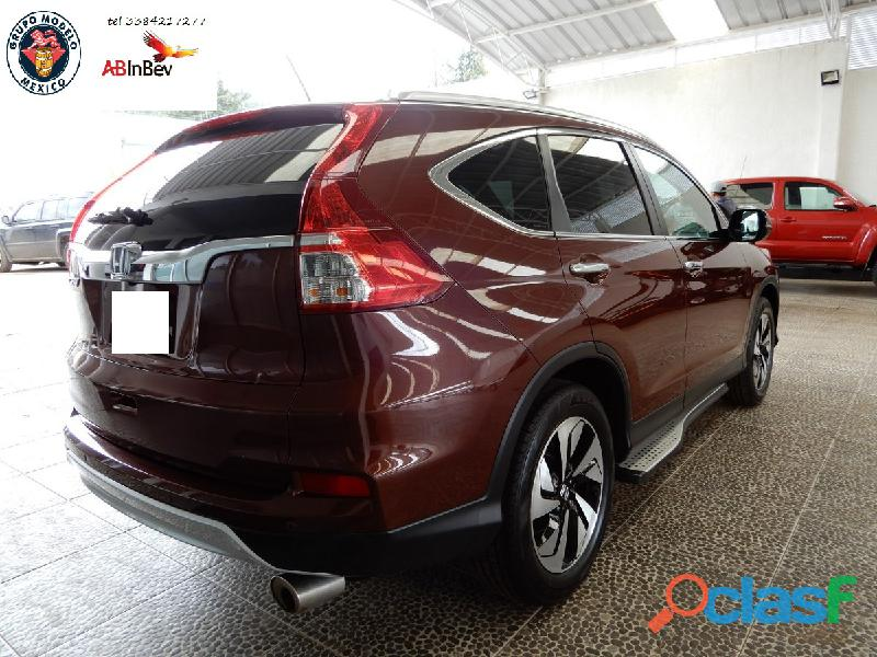 Honda cr v año: 2014