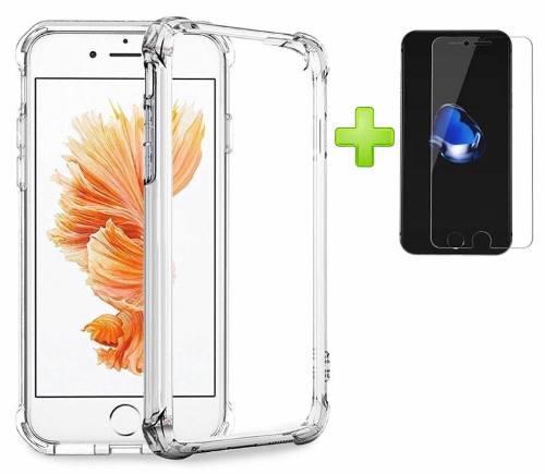 Funda iphone transparente air bag mayoreo en México 【 OFERTAS