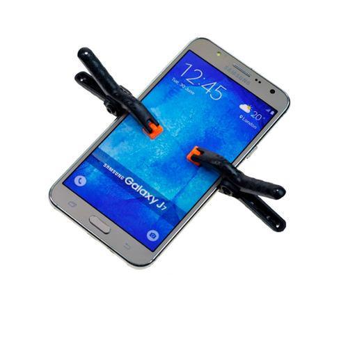 Pinza sujetadora para pantallas,lcd,touch bk-333 baku