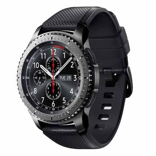 2044f7a320d1 Reloj black   ANUNCIOS Abril