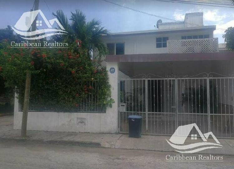 Casas En Venta En Cancun Centro En Benito Juarez Quintana Roo