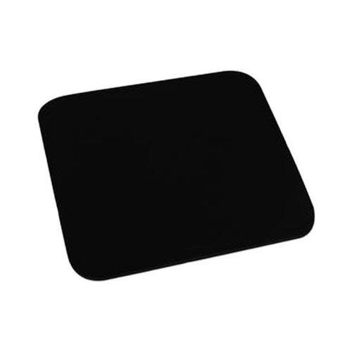 Mouse pad manhattan negro espuma 22.5 x 26 cms x 6mm 423526