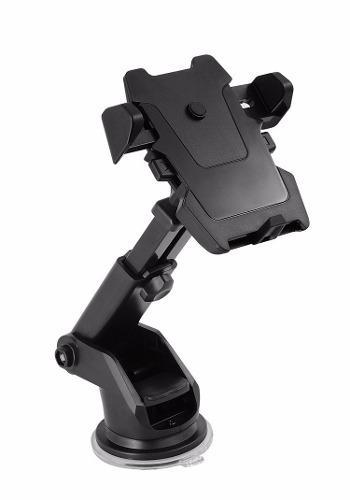 Soporte base celular automovil carro chupon brazo universal