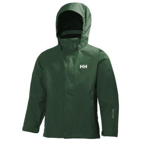 Chamarra rompeviento impermeable helly hansen seven j jacket