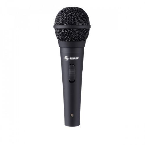 Microfono para instrumentos musicales