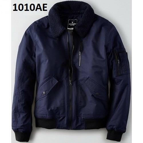 S, l - chamarra american eagle s1010ae ropa hombre original